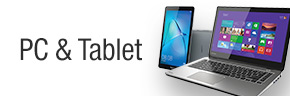 PC & Tablet