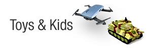 Toys & Kids