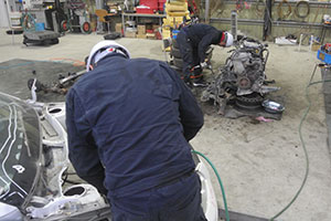 factory engine