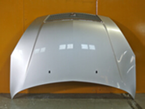 Vehicle Bonnets