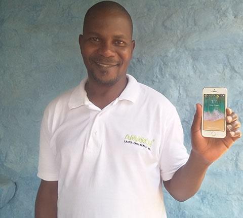 Emmanuel Lusinga