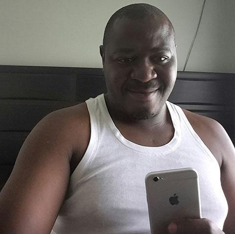 Gerald Chikandiwa