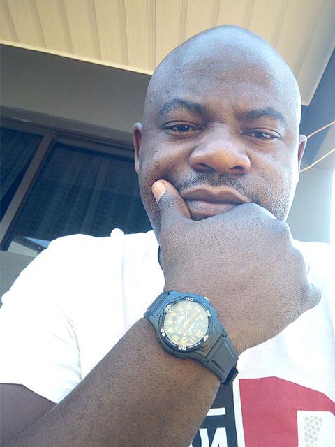 Jodi Mkandawire