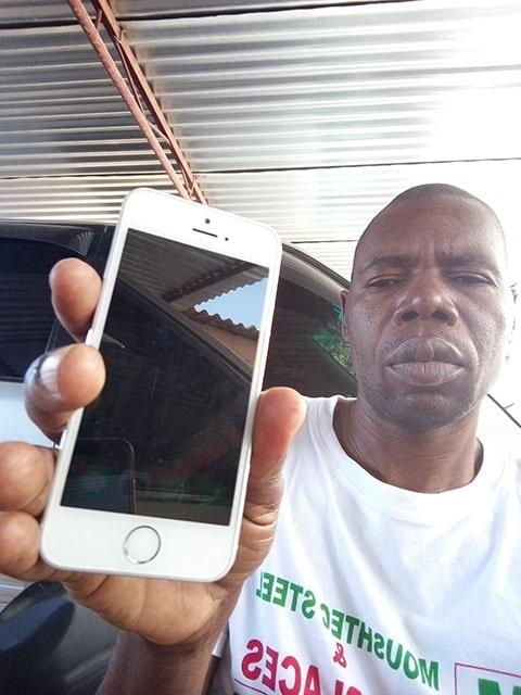 Wally Ngubo