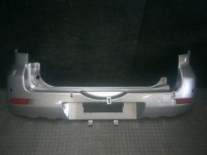 Bumpers Rear