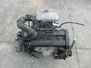 HONDA B20B
