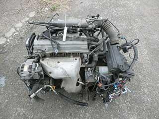 TOYOTA 3S
